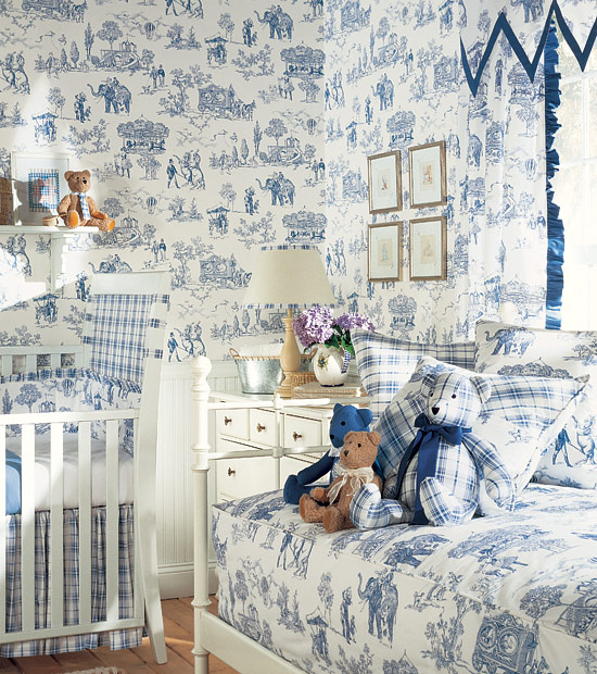 April 2013 styleaspirations for Fabrics for children s rooms